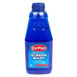 Mota1/Carplan 1Ltr Screenwash